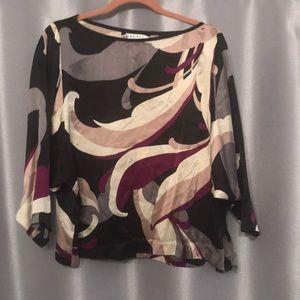 Beautiful Silk blouse size M